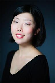 Emily Ding, singing teacher