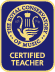 RCMusic Certified Specialist Teacher for Elementary and Intermediate Piano